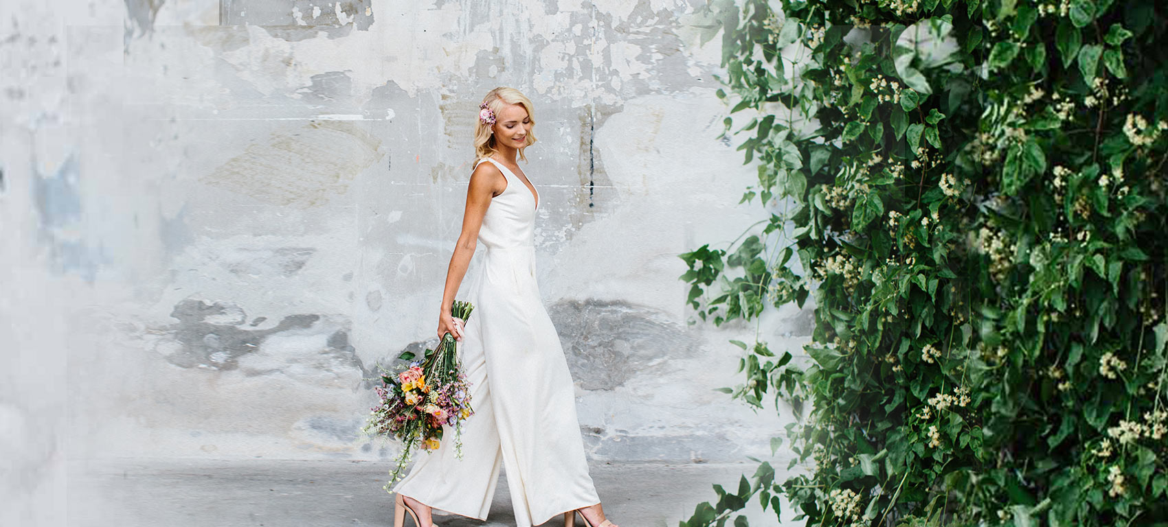 Brudemakeup og brudehår Aalborg København