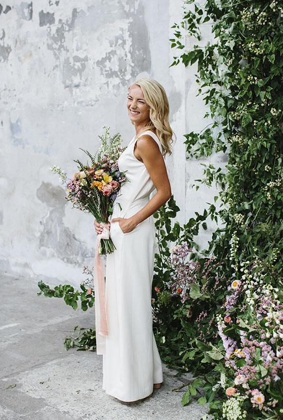 makeup artist aarhus Tina Jakobsen bryllupshår og makeup