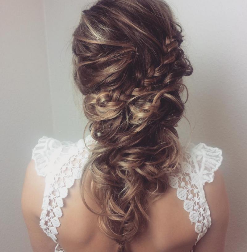 brudehår hårpleje til dit bryllup by tina jakobsen